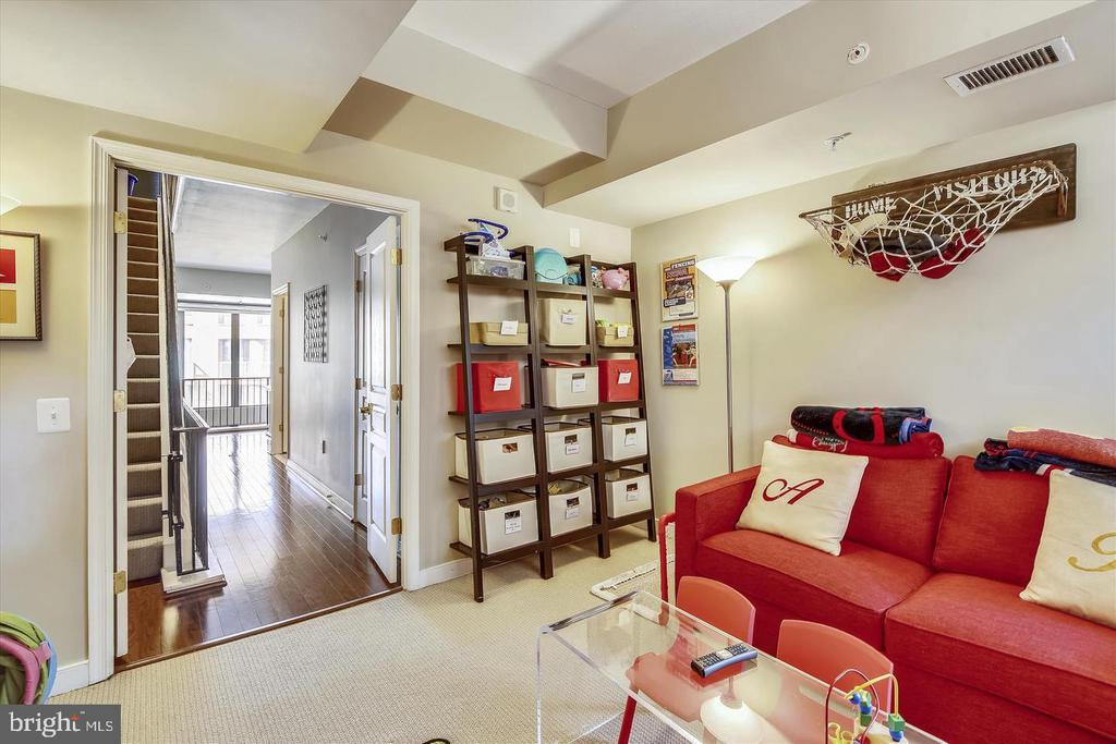 3rd Bedroom - 616 E ST NW #1155, WASHINGTON