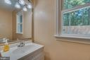 Powder Room - 3256 TITANIC DR, STAFFORD