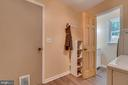 Mud Room - 3256 TITANIC DR, STAFFORD