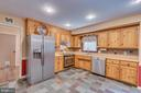 Stainless Steel Appliances - 3256 TITANIC DR, STAFFORD