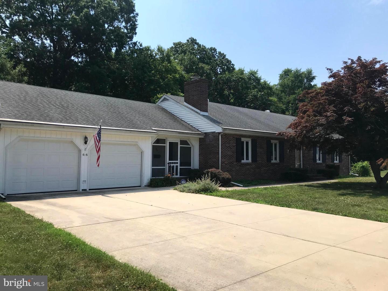 Property 为 销售 在 Pennsville, 新泽西州 08070 美国