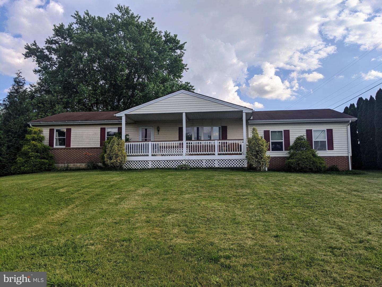 Single Family Homes のために 売買 アット Airville, ペンシルベニア 17302 アメリカ
