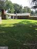 Beautiful spacious flat back yard - 7443 LONG PINE DR, SPRINGFIELD