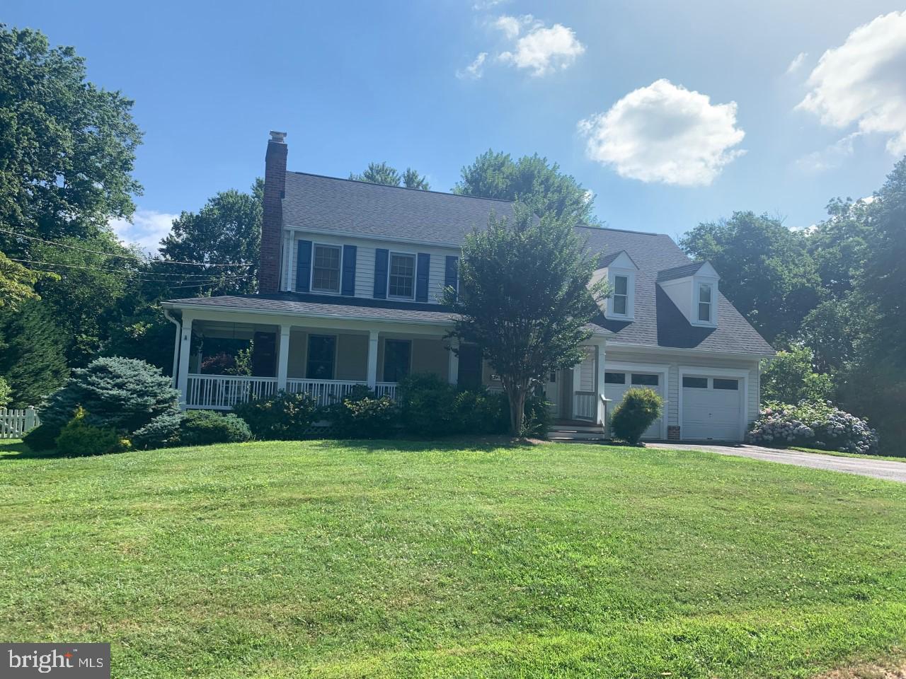 Single Family Homes vì Thuê tại Falls Church, Virginia 22043 Hoa Kỳ