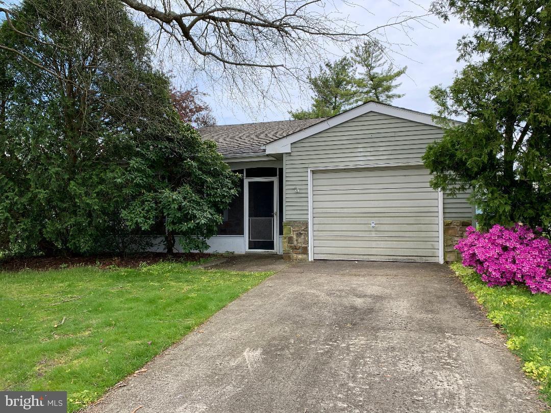 Single Family Homes für Verkauf beim Southampton, New Jersey 08088 Vereinigte Staaten