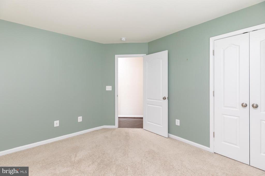 Bedroom2 - 43389 RICKENBACKER SQ, ASHBURN