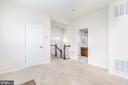 Lower Level Rec Room/Bedroom/Office - 43389 RICKENBACKER SQ, ASHBURN