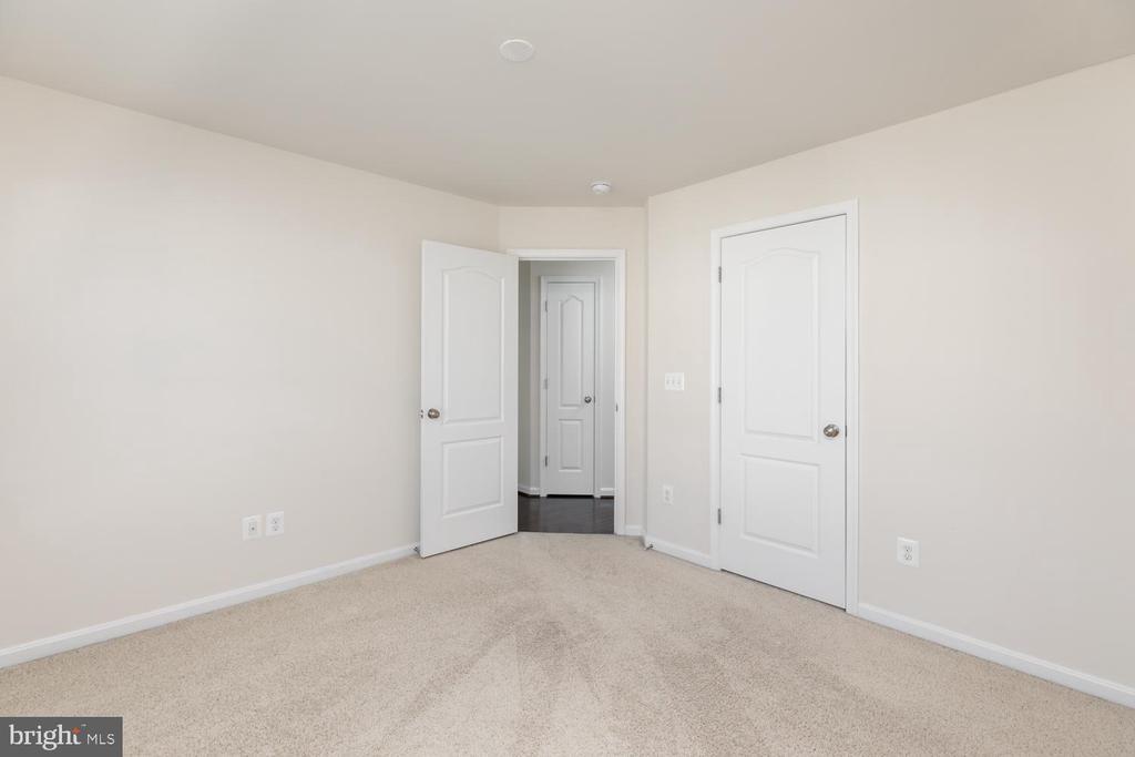 Bedroom 1 - 43389 RICKENBACKER SQ, ASHBURN