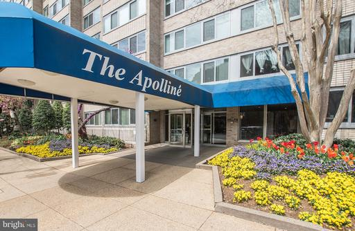 1330 NEW HAMPSHIRE AVE NW #814