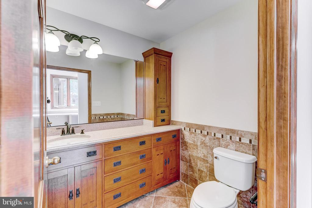 Bathroom - 11140 HOMEWOOD RD, ELLICOTT CITY