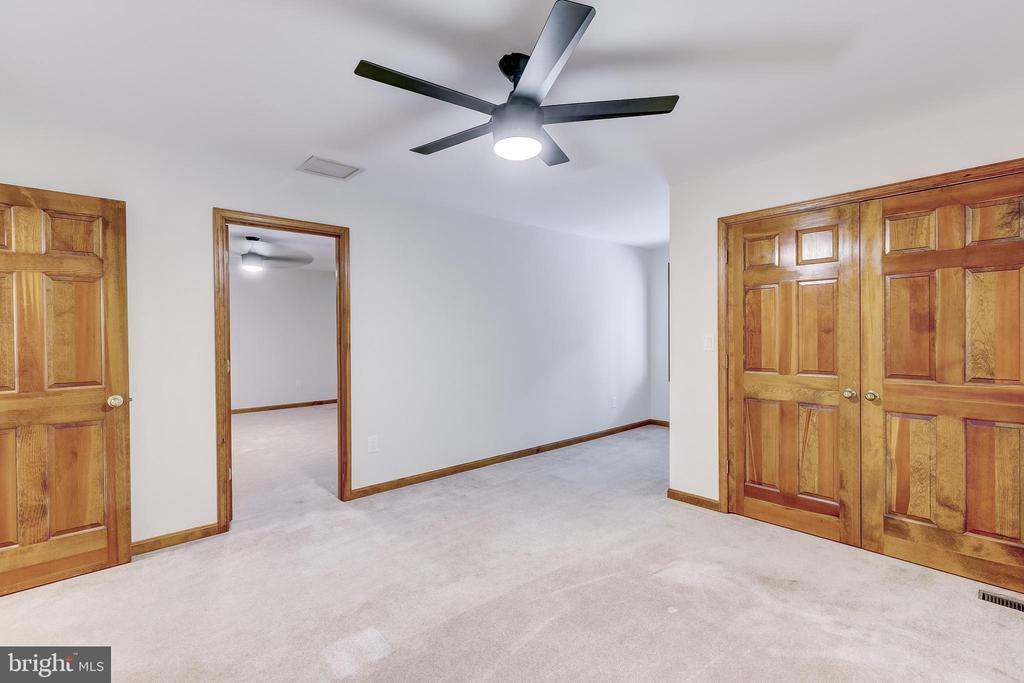 Bedroom - 11140 HOMEWOOD RD, ELLICOTT CITY