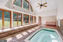 Jacuzzi - 11140 HOMEWOOD RD, ELLICOTT CITY
