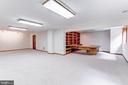 Basement - 11140 HOMEWOOD RD, ELLICOTT CITY