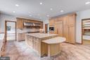 Kitchen - 11140 HOMEWOOD RD, ELLICOTT CITY