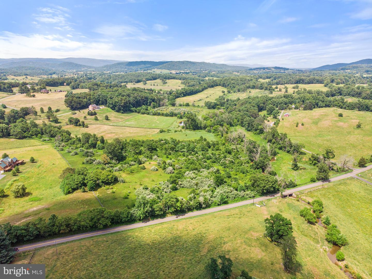 Land for Sale at Hume, Virginia 22639 United States
