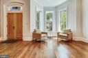 High Ceilings and Extra Large Windows Throughout - 602 E ST SE #A, WASHINGTON