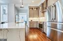 Island with Space for Dining or Relaxing - 602 E ST SE #A, WASHINGTON