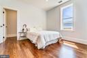 Second Bedroom - 602 E ST SE #A, WASHINGTON