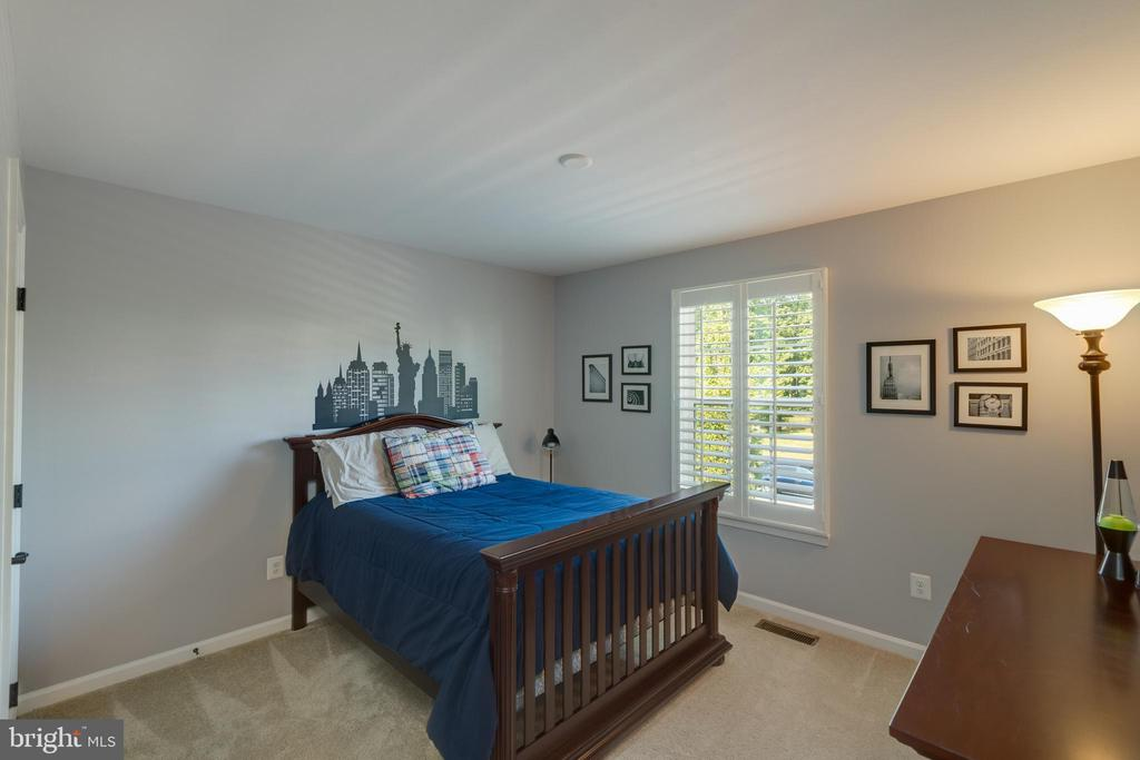 Bedroom 3 - 25821 RACING SUN DR, ALDIE