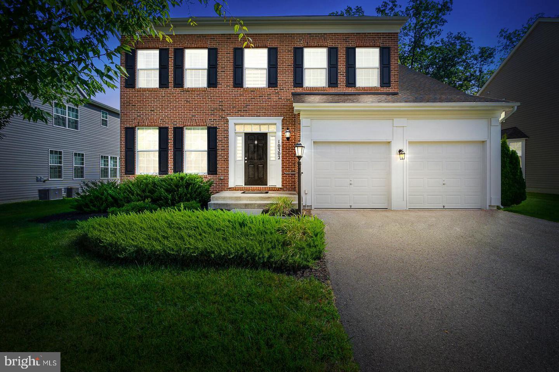 Single Family Homes для того Продажа на Bristow, Виргиния 20136 Соединенные Штаты