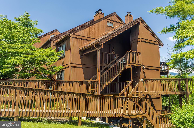 Single Family Homes voor Verkoop op Basye, Virginia 22810 Verenigde Staten