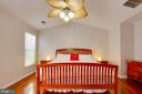 Bedroom Master - 42612 ANABELL LN, CHANTILLY