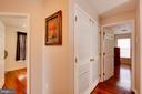 Upper Level Hallway - 42612 ANABELL LN, CHANTILLY
