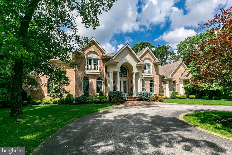 Single Family Homes para Venda às Medford, Nova Jersey 08055 Estados Unidos