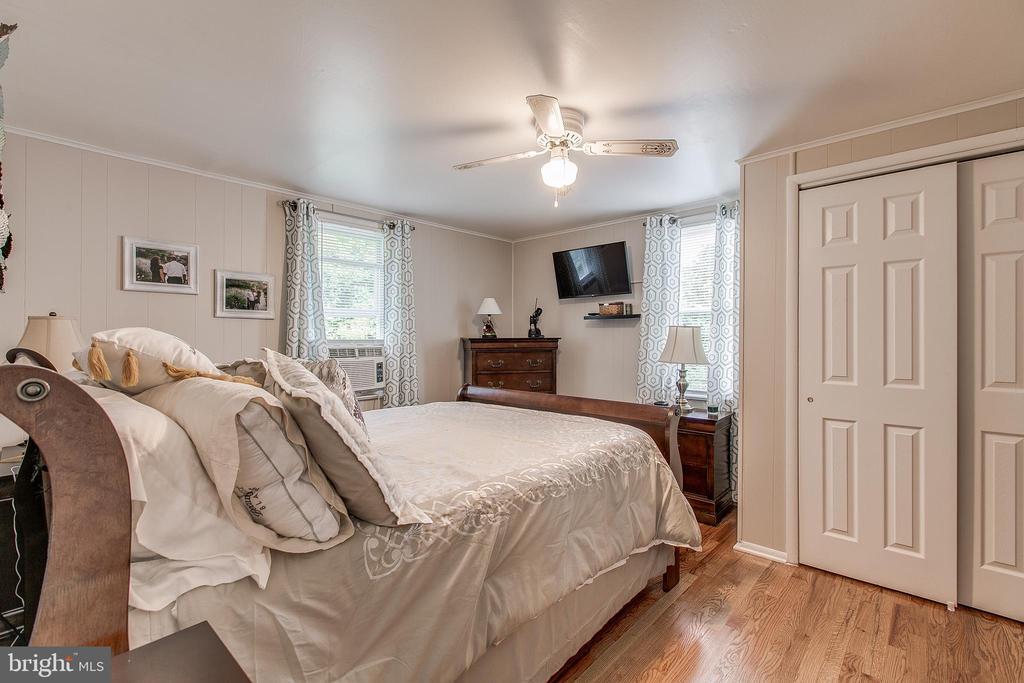 Bedroom 1 - 19 PETERSVILLE RD, BRUNSWICK