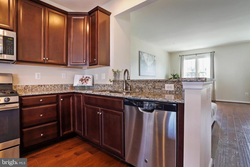 Kitchen - 10096 BEERSE ST, IJAMSVILLE