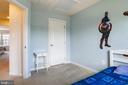 Second Bedroom - 10096 BEERSE ST, IJAMSVILLE