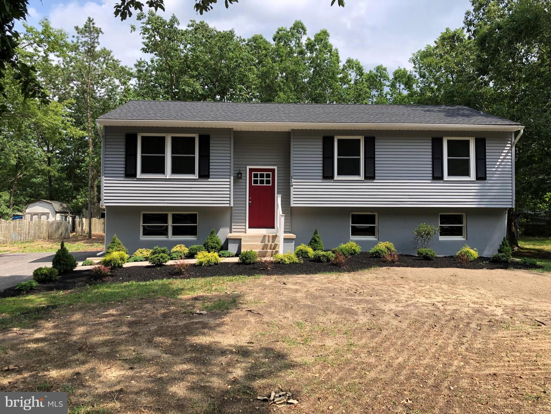 Single Family Homes para Venda às Newtonville, Nova Jersey 08346 Estados Unidos