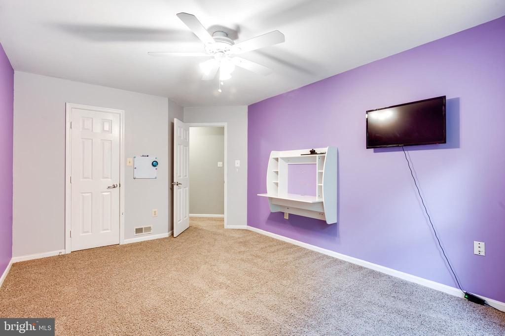 Bedroom 3 - 348 EUSTACE RD, STAFFORD