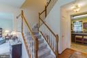 Great open floor plan - 36 WESTHAMPTON CT, STAFFORD