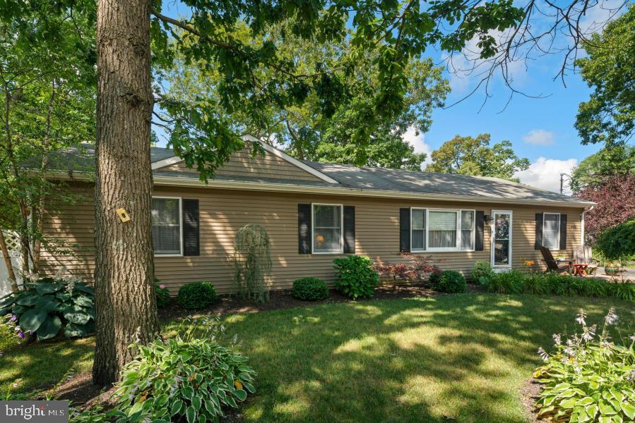 Property для того Продажа на Forked River, Нью-Джерси 08731 Соединенные Штаты