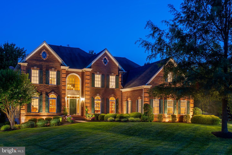 Single Family Homes 为 销售 在 阿什伯恩, 弗吉尼亚州 20148 美国