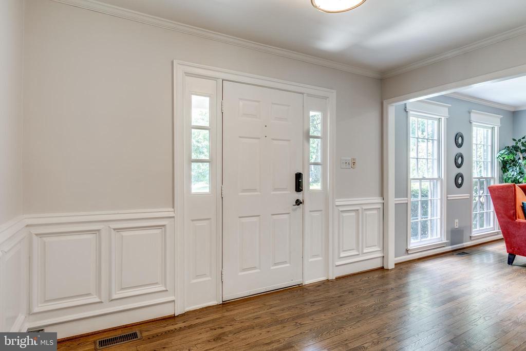 Foyer - 1224 BISHOPSGATE WAY, RESTON