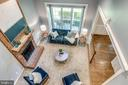 Two Story Family Room - 1224 BISHOPSGATE WAY, RESTON