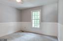 Bedroom #4 - 1224 BISHOPSGATE WAY, RESTON