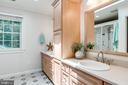 Owner's Bath - 1224 BISHOPSGATE WAY, RESTON
