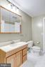 Lower Level Full Bathroom - 1224 BISHOPSGATE WAY, RESTON