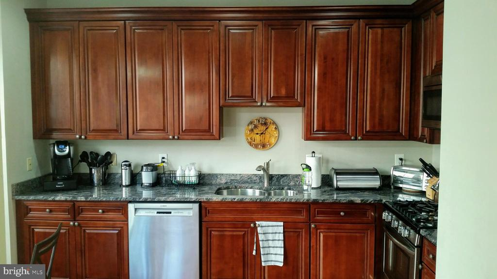 Kitchen - 20363 FALLSWAY TER, STERLING