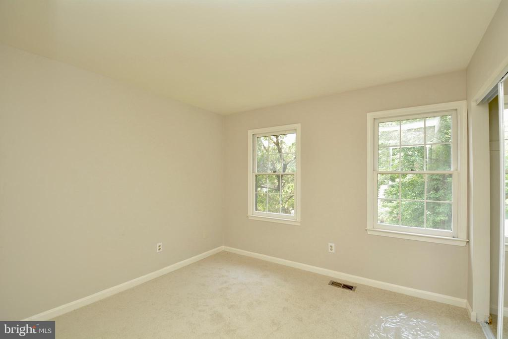 First Bedroom - 13416 BRYCE CT, HERNDON