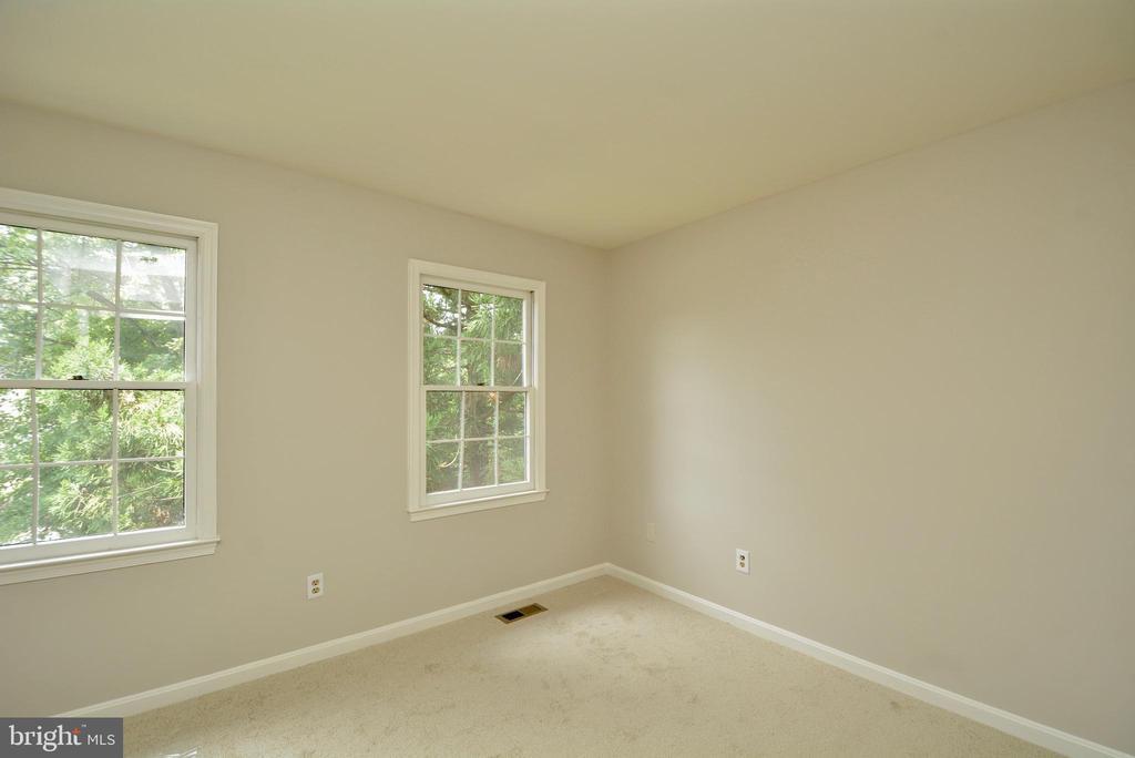 Secomd Bedroom - 13416 BRYCE CT, HERNDON