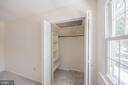 Bedroom #4 - 505 WOODSHIRE LN, HERNDON