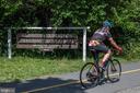 Bike, stroll, or skate if you like - 505 WOODSHIRE LN, HERNDON