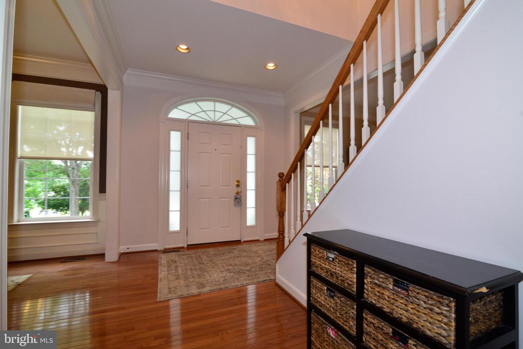 Foyer - 47322 WESTWOOD PL, STERLING