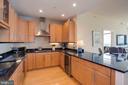 Kitchen - 8220 CRESTWOOD HEIGHTS DR #1814, MCLEAN