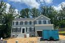 - 3574 CLINTON ROSS CT #LOT 8, TRIANGLE
