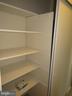Hall Closet - 3701 5TH ST S #401, ARLINGTON